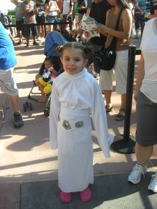 Little Leia