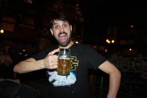 """""""Beer""""garten"""