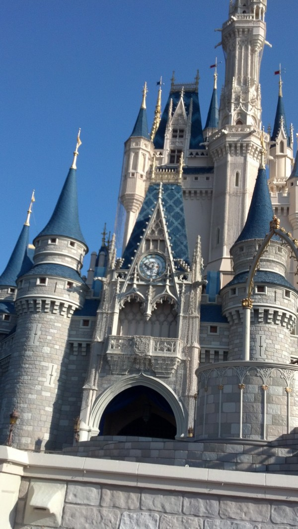Disney World Discounts 2015