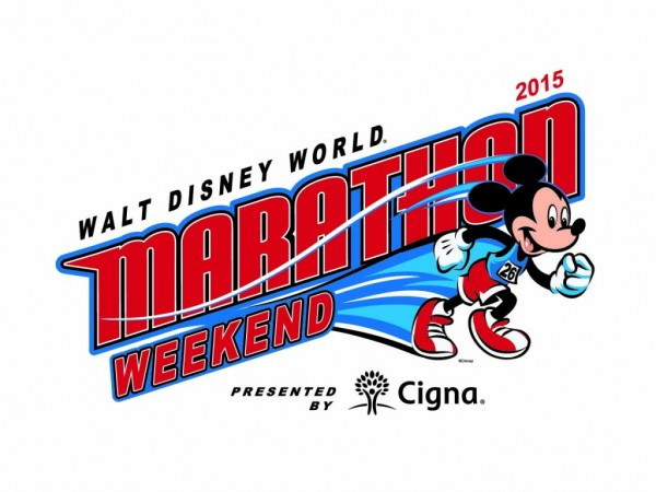 Walt Disney World Marathon Weekend 2015