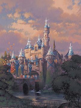 Castle Bling