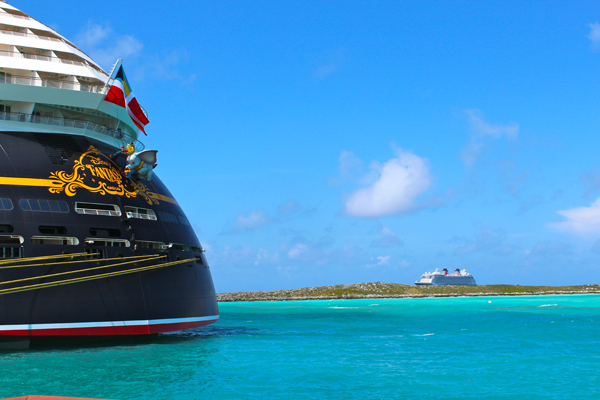 Disney Cruise Reduced Deposit