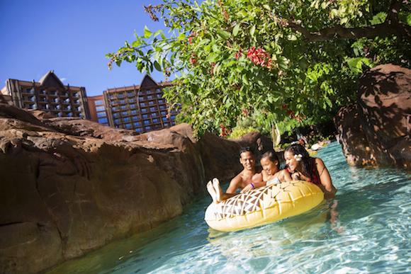 Aulani - A Disney Resort & Spa