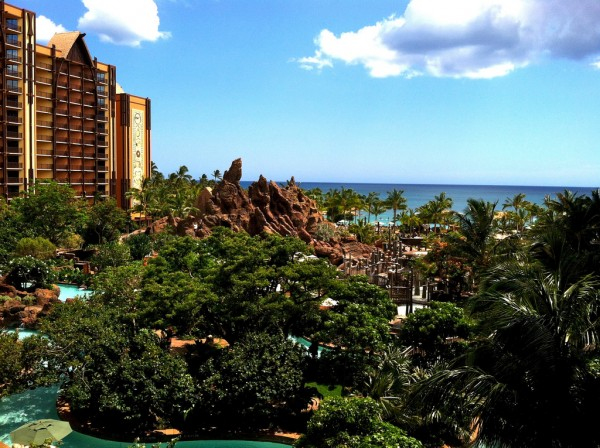 Aulani - A Disney Resort & Spa