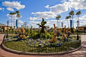 Disney World Spring Discounts 2015
