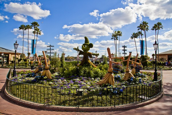 Disney World Spring Discounts 2015