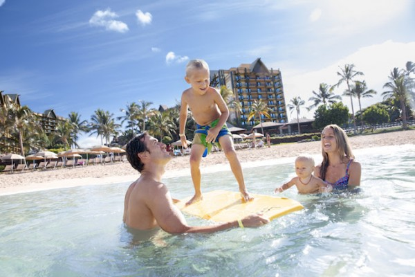 Aulani Fall 2015 Offer