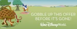 2016 Disney World Discounts