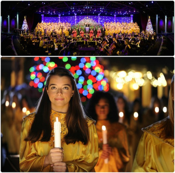 2015 Candlelight Processional