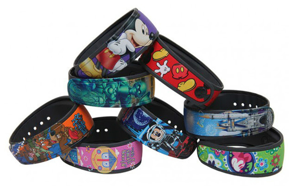 Custom Magic Bands