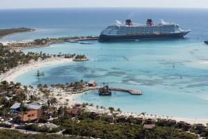Disney Cruise Line 2017