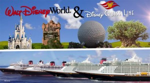 Disney Land and Sea Vacation