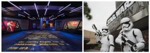 Star Wars at Disney Parks 2016