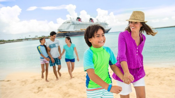 Take 50% Off Required Disney Cruise Line Deposit
