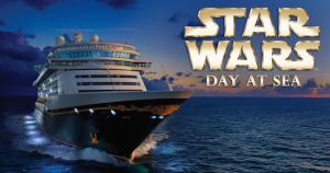 Star Wars Day at Sea 2017