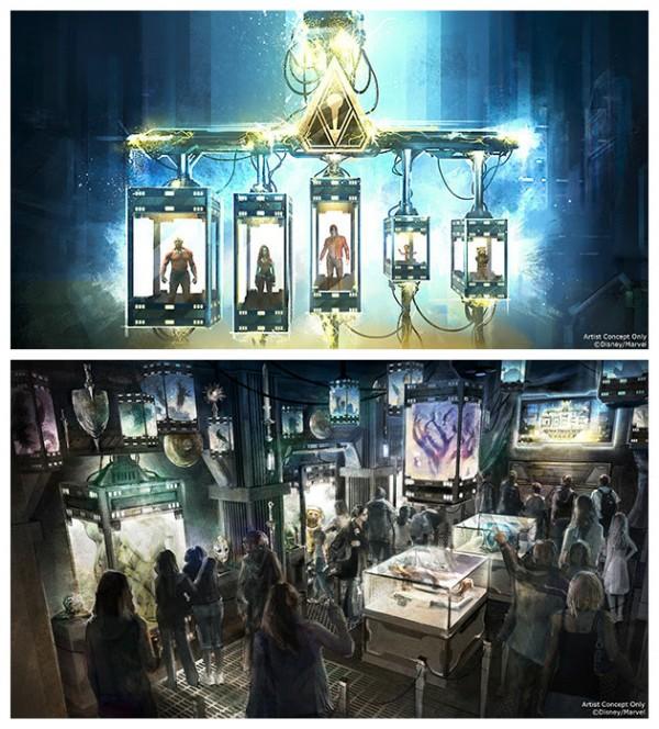 GoG Concept Art