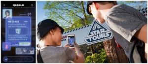 Star Wars Rebels Interactive Adventure