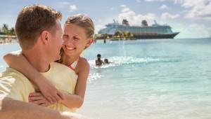 Set Sail on Disney Cruise Line with 50% Off Deposit