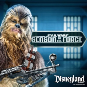 Seasons of the Force