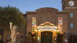 Grand Arts Theatre at Disney's Hollywood Studios