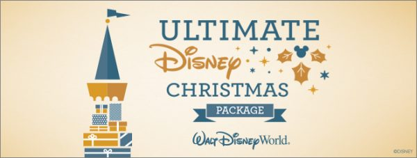Ultimate Disney Christmas