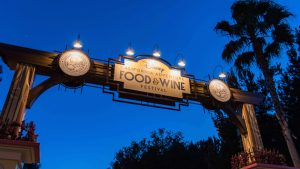 DCA Food and Wine Festival 2018