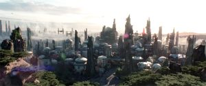 Opening dates for Star Wars: Galaxy's Edge