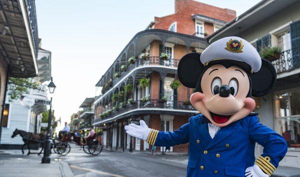 Disney Cruise Line 2020 Itineraries Q1