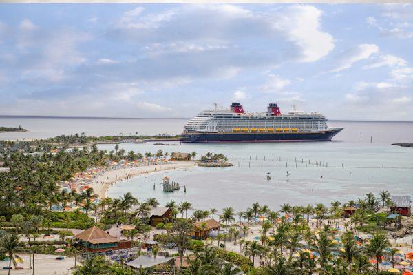 Disney Cruise 2020
